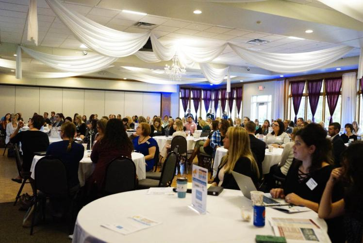 Eau Claire Area Chamber of Commerce - M&S