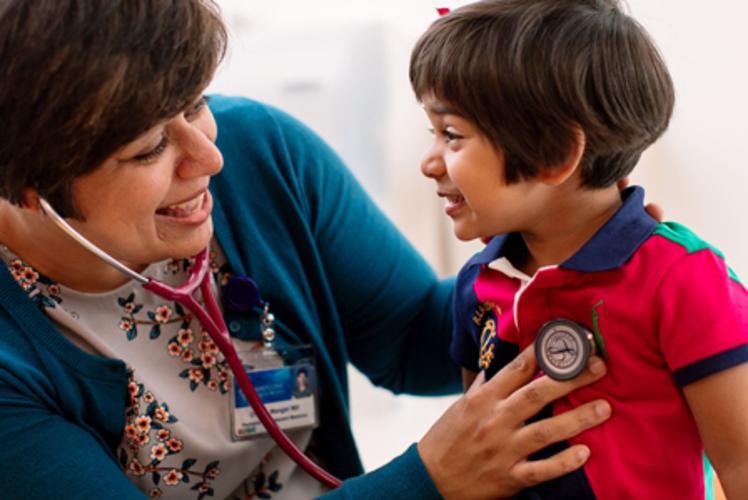 Mayo Clinic Health Systems - Family Medicine