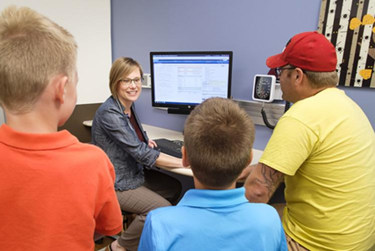 Mayo Clinic Health Systems - Family Care