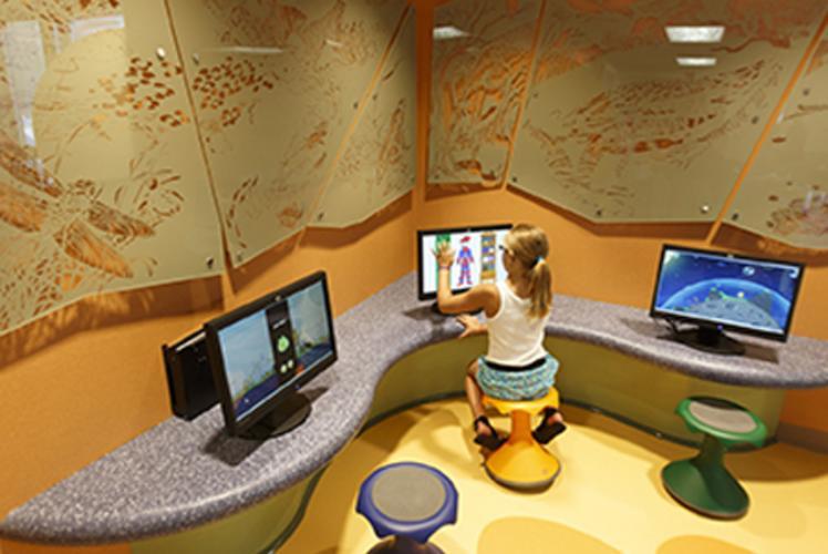 Mayo Clinic Health Systems - Pediatrics
