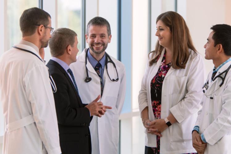 Mayo Clinic Health Systems - Health Providers