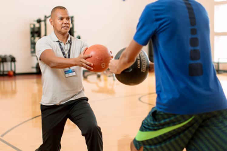 Mayo Clinic Health Systems - Sports Medicine