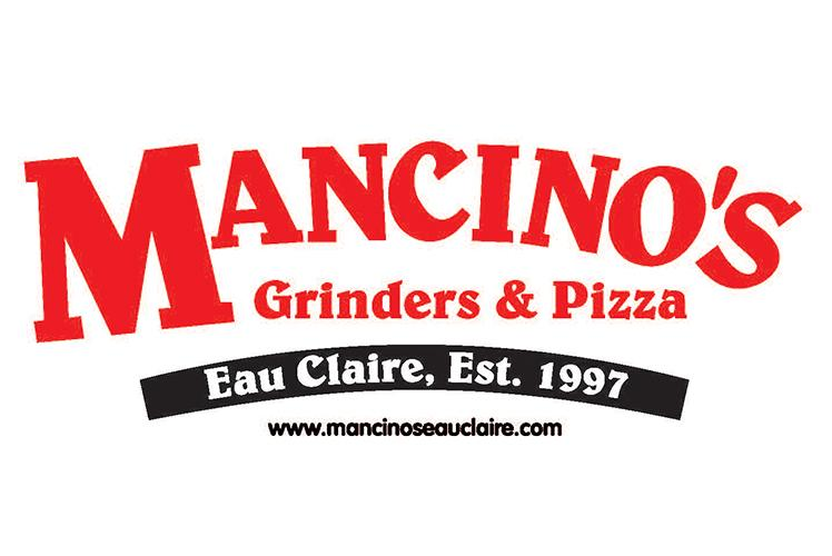 Mancinos Grinders & Pizza logo