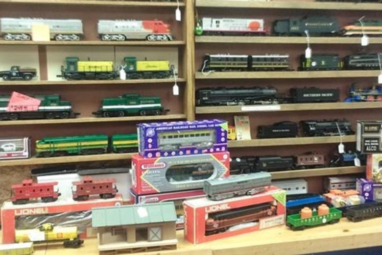 Model Train Classic LLC in Eau Claire, Wi