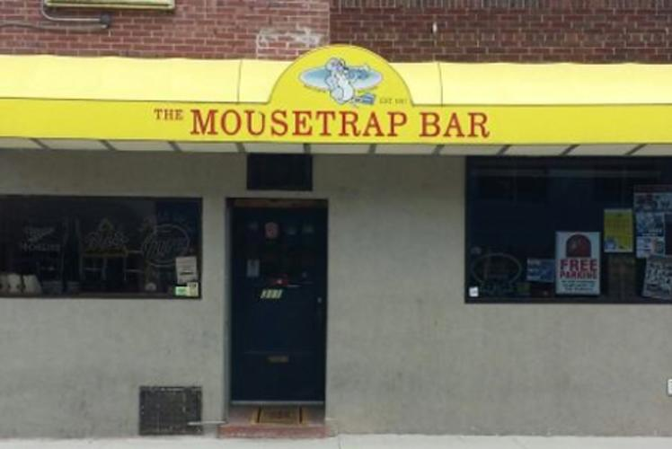 The MouseTrap Bar in Eau Claire, Wisconsin