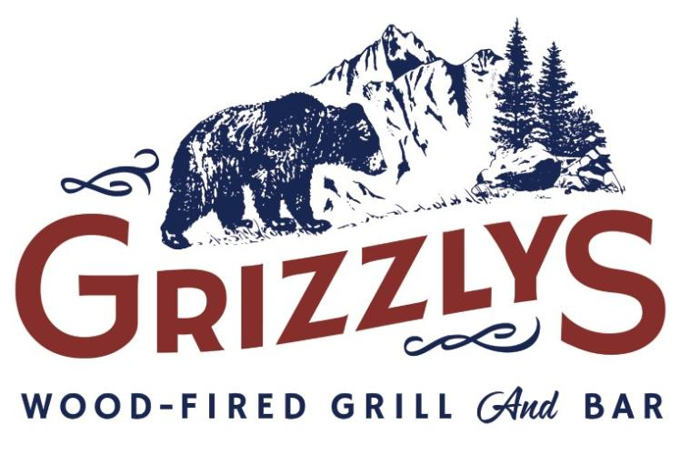 Grizzly's Wood Fired Grill & Bar Logo