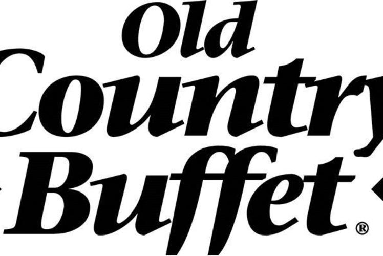 Old Country Buffet in Eau Claire, Wisconsin