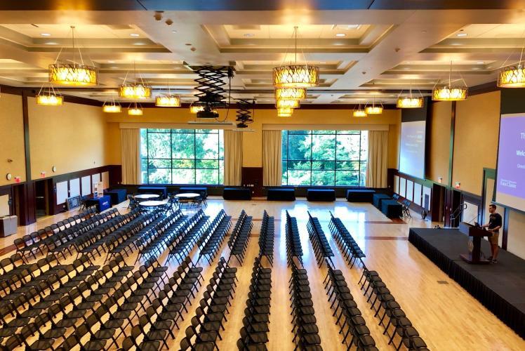 Ojibwe Grand Ballroom