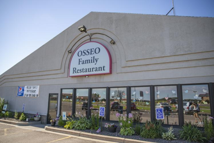 Osseo Family Restaurant