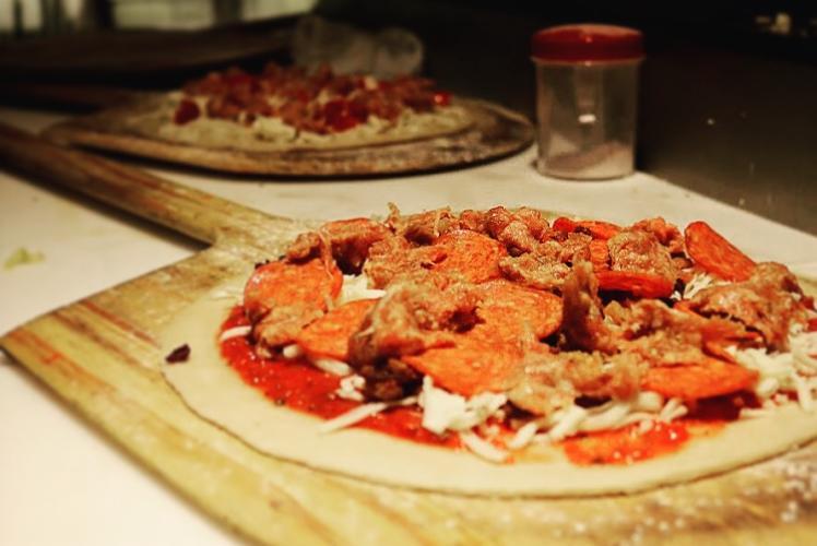 Za 51 - Pizza