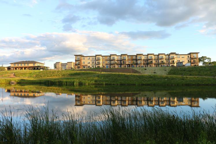 Prairie Place Apartments