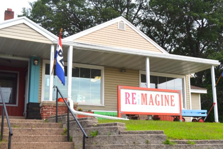 REiMAGINE in Eau Claire, Wisconsin