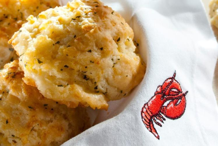 Red Lobster - Biscuits