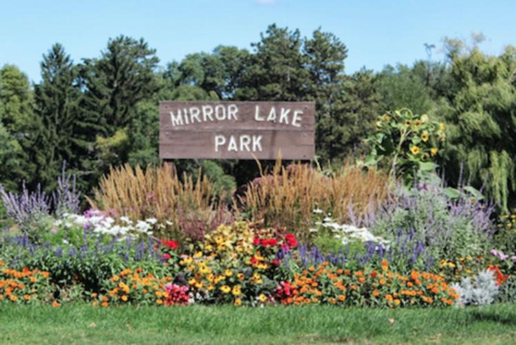 Mirror Lake Park