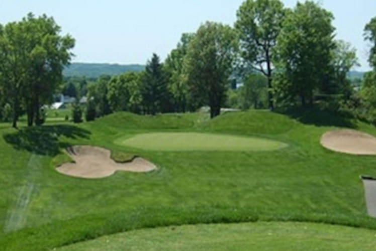 Valley Golf
