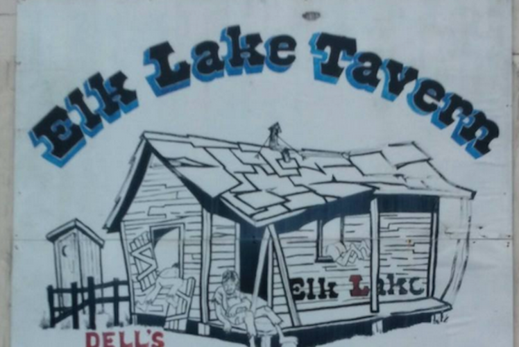 Elk Lake Tavern