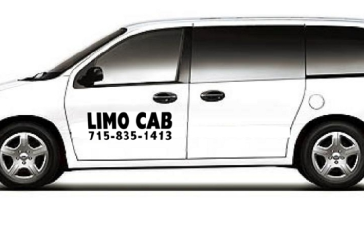 Limo Economy Cab