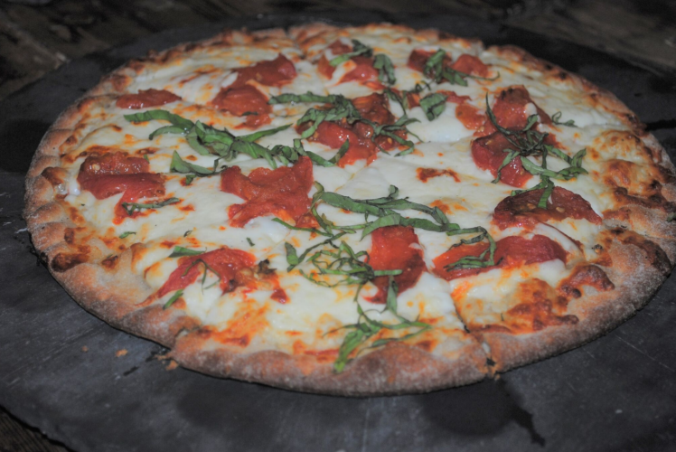 Chippewa Valley Tours - Pizza