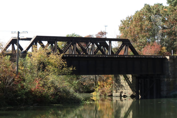 Fall Creek Historical Society Scenery