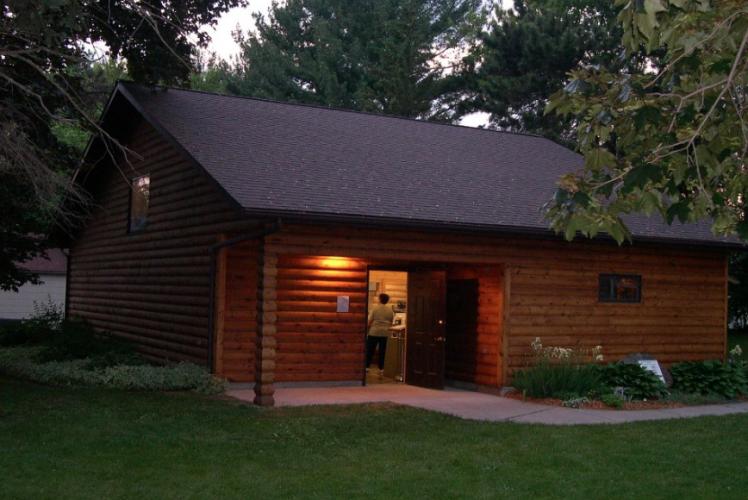 Fall Creek Museum