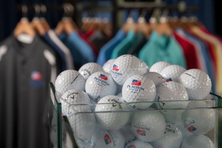 Princeton Valley Golf Course Pro Shop
