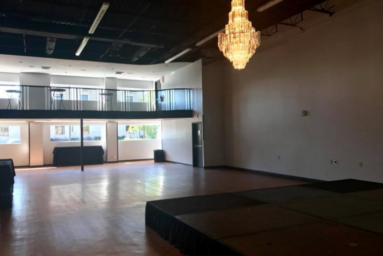 The Metro Eau Claire Wisconsin Event Space