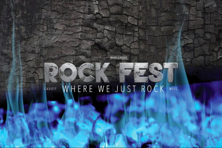 Rock Fest Updated Logo 2018