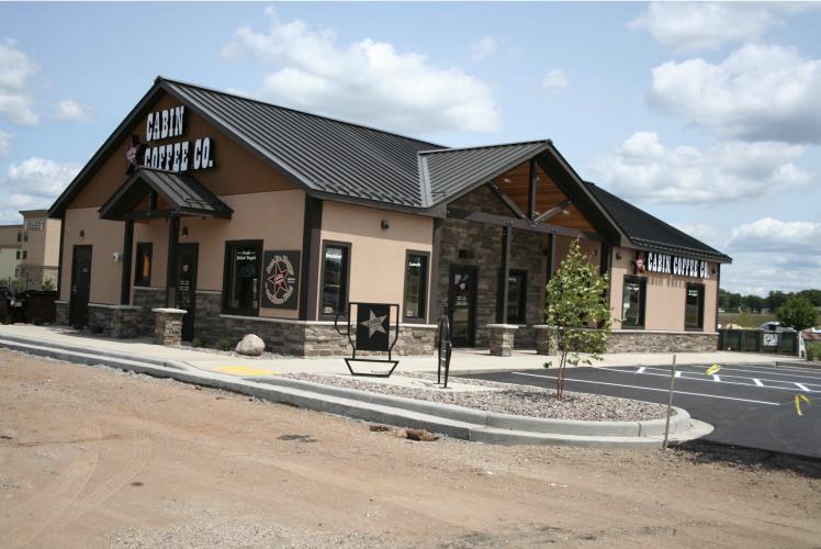 Cabin Coffee Co.
