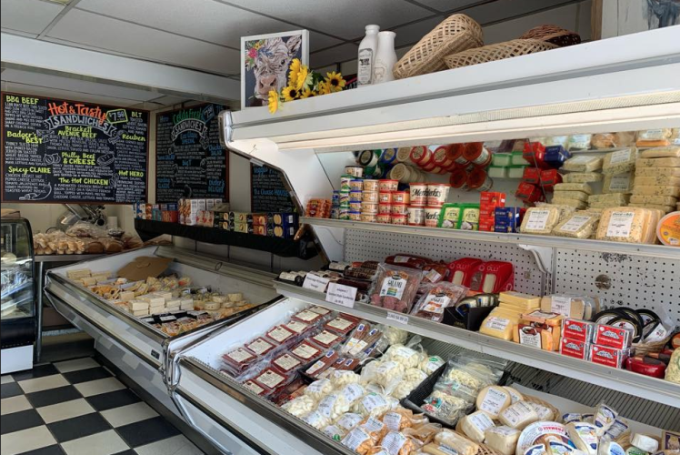 Eau Claire Cheese and Deli