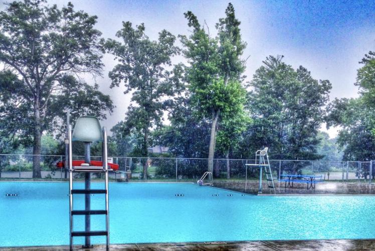 Osseo Municipal Swimming Pool