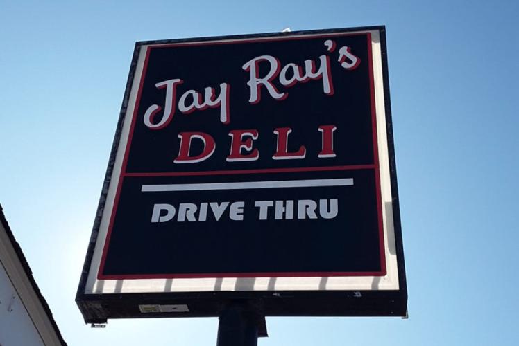 Jay Ray's Deli