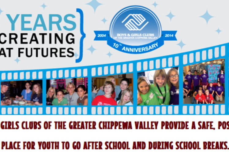 Boys & Girls Club of The Greater Chippewa Valley