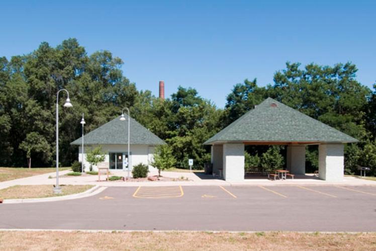 Boyd Park Image 1