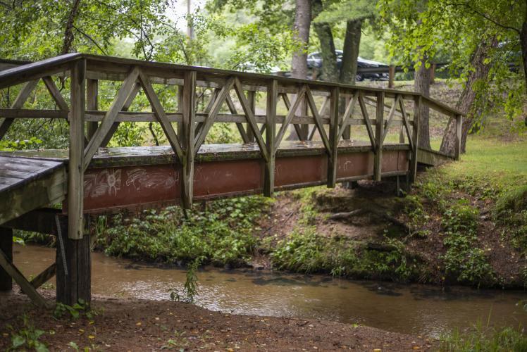 Sherman Creek Bridge
