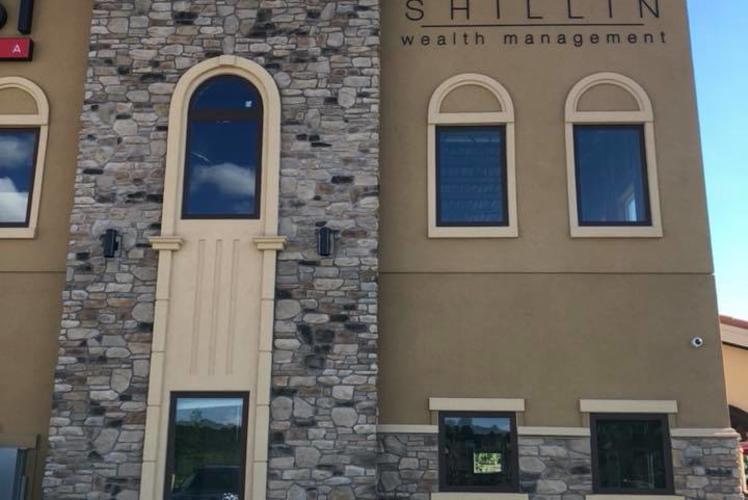 Shillin Wealth Management