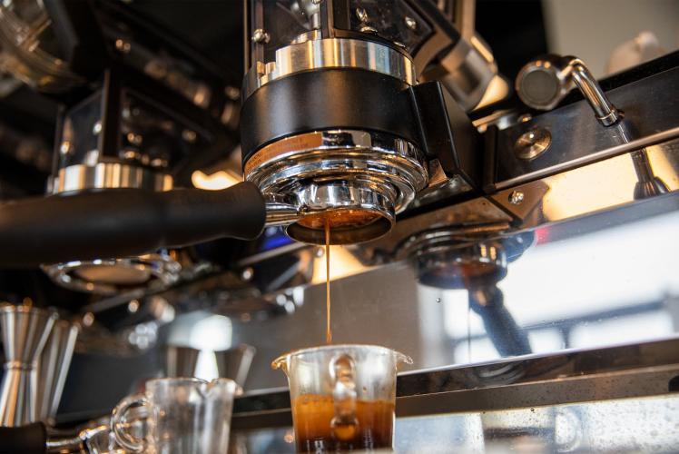 Skill Shot Espresso