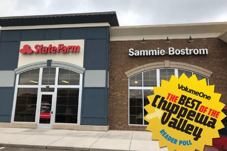 State Farm - Sammie Bostrom