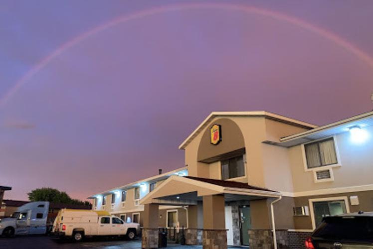 Super 8 Motel - Eau Claire, WI