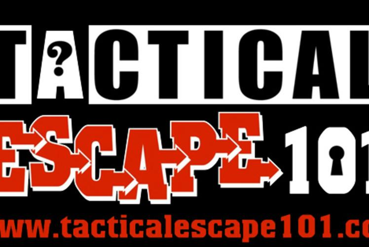 Tactical Escape 101 in Eau Claire, Wisconsin