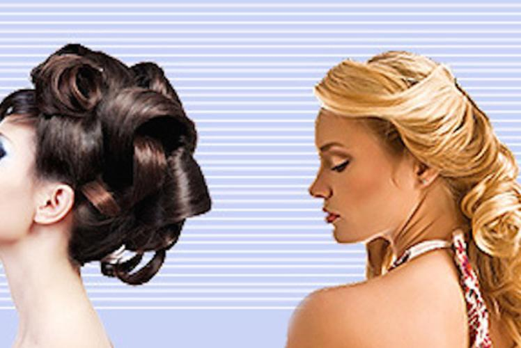Teresa's Hair Salon - Hairstyles
