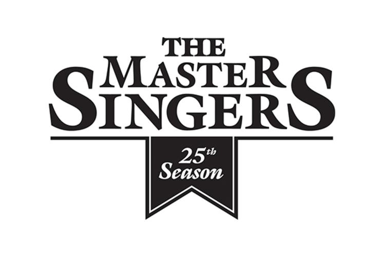The Master Singers Eau Claire 25th Anniversary