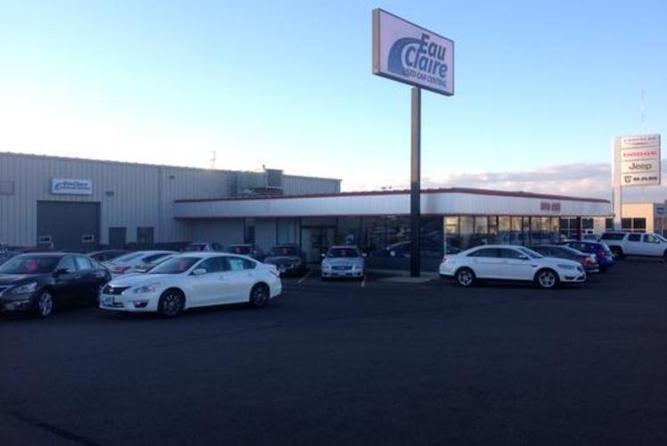 Eau Claire Automotive Group Used Car Central