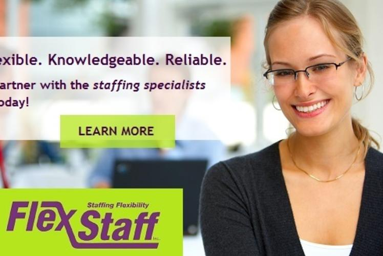 Flex Staff in Eau Claire, WI