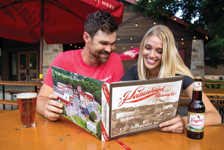 LEINENKUGEL LODGE