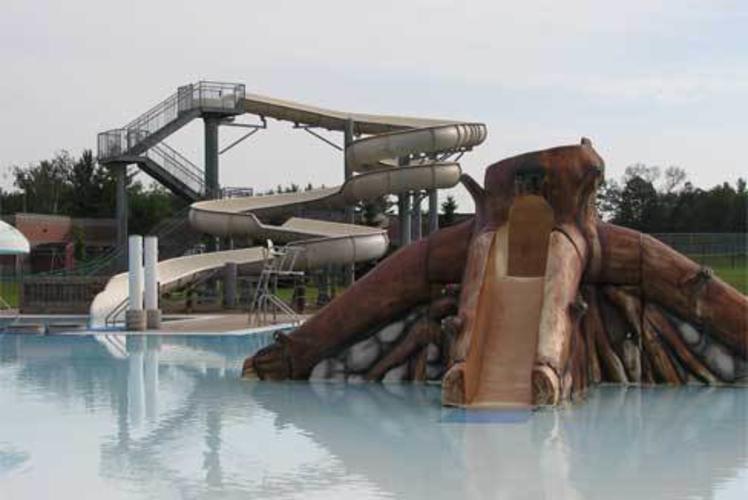 Wakanda Waterpark