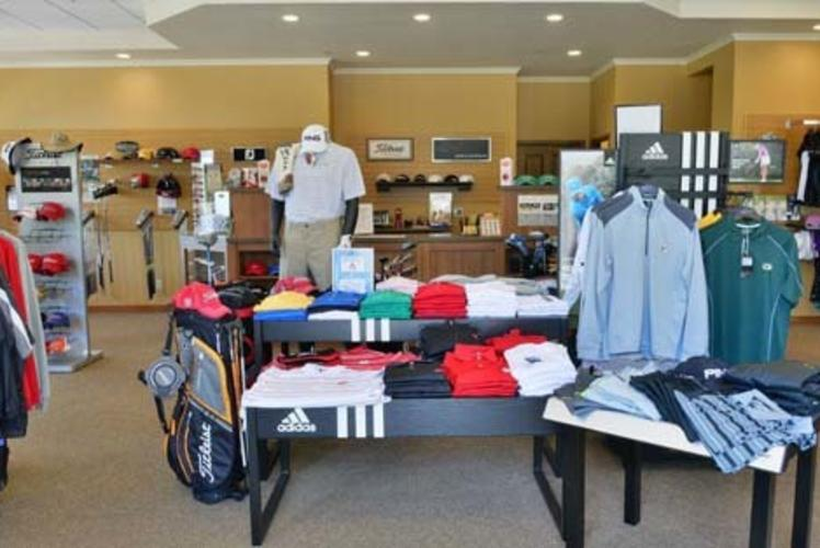 Wild Ridge Golf Course Pro Shop
