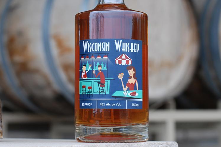 Wisconsin Whiskey