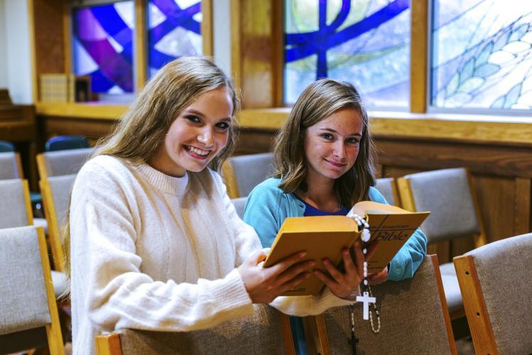 Regis Catholic School Eau Claire, Wisconsin