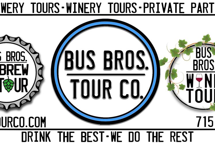 Bus Bros Eau Claire Logo