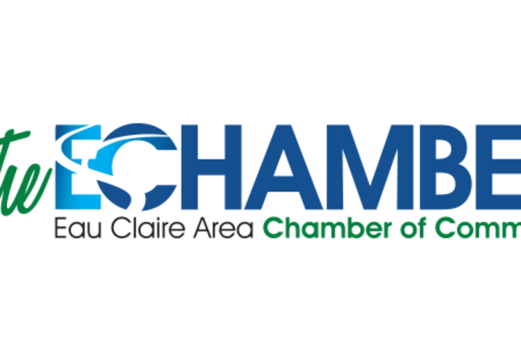 Eau Claire Area Chamber of Commerce Logo
